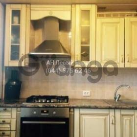 Продается квартира 1-ком 31 м² ул. Милютенко, 46