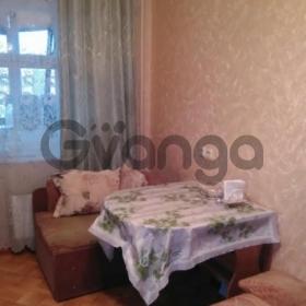 Сдается в аренду квартира 1-ком 43 м² Октябрьский,д.8