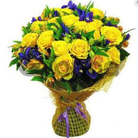 """Цветы букет """"Цветы"""""""