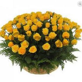 """Цветы букет """"Анабелла"""""""