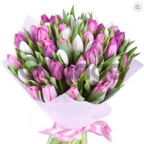 """Цветы букет """"Лилу"""""""