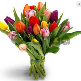 "Цветы букет ""8 марта"""