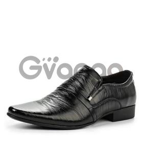 Обувь мужская Лоферы-Happy-Family