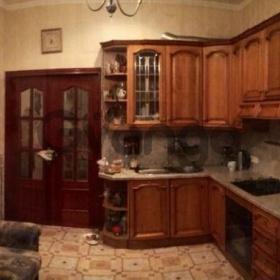 Сдается в аренду квартира 3-ком 110 м² Московский проспект, 204, метро Парк Победы