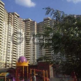 Продается квартира 1-ком 56 м² ул. Ахматовой Анны, 22, метро Позняки