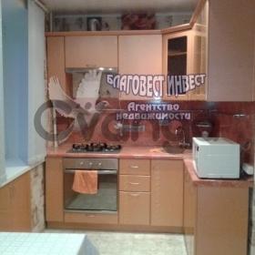 Сдается в аренду квартира 2-ком 40 м² Баранова, 25