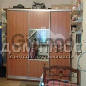 Продается квартира 2-ком 55 м² Питерская