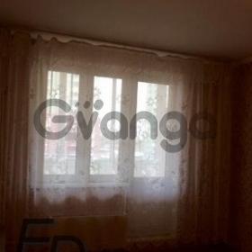 Сдается в аренду квартира 1-ком 38 м² Рождественская Ул. 37, метро Выхино