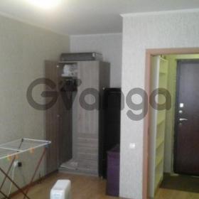 Сдается в аренду квартира 1-ком 34 м² Заречная,д.33к4