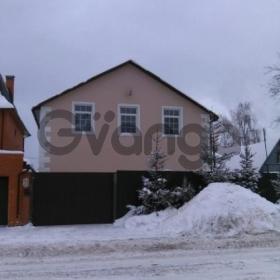 Сдается в аренду дом 5-ком 200 м² Апрелевка