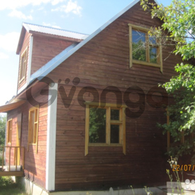 Продам жилой дом с обстановкой.