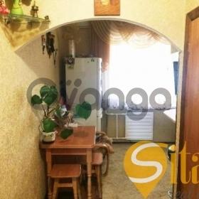 Продается квартира 1-ком 33 м² Оболонский ул.