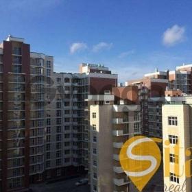 Продается квартира 3-ком 102 м² Барбюса ул., д. 52/1