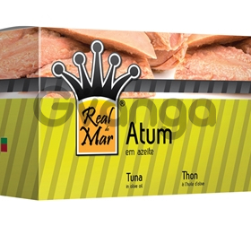 ATUM - Тунец из Португалии