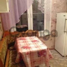 Сдается в аренду квартира 1-ком 36 м² Вольская 1-я,д.15к2, метро Жулебино