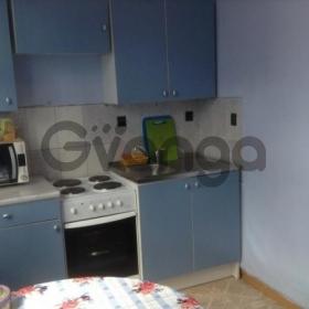 Сдается в аренду квартира 1-ком 39 м² Рудневка,д.17, метро Выхино