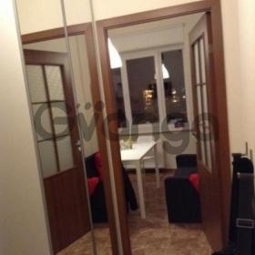 Сдается в аренду квартира 1-ком 35 м² Вертолетная,д.10