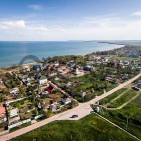 Продам участок 10 сот., земли поселений (ИЖС), 3 км до города у моря
