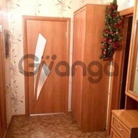 Сдается в аренду квартира 1-ком 42 м² улица Маршала Казакова, 24к1, метро Автово