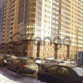 Сдается в аренду квартира 2-ком 63 м² Пулковское шоссе, 40к3, метро Звёздная