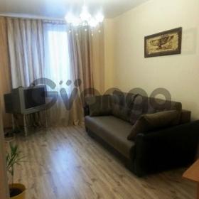 Сдается в аренду квартира 1-ком проспект Королёва, 63к1, метро Комендантский проспект