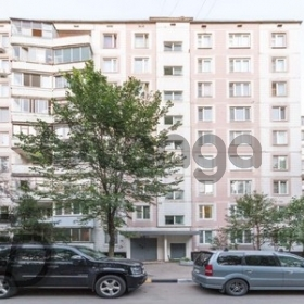 Сдается в аренду квартира 3-ком 45 м² Айвазовского Ул. 6, метро Ясенево