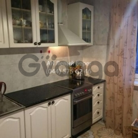 Продается квартира 2-ком 54 м² ул. Ахматовой Анны, 17, метро Позняки