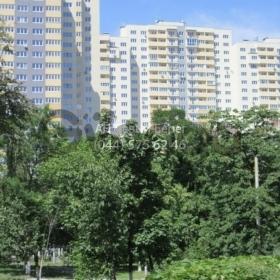 Продается квартира 1-ком 53 м² ул. Навои Алишера, 69, метро Дарница
