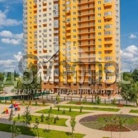 Продается квартира 3-ком 110 м² Кондратюка Юрия