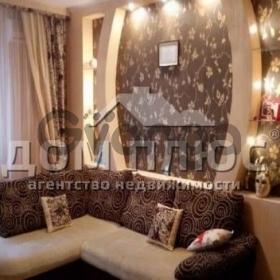 Продается квартира 1-ком 42 м² Бориспольская