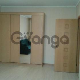 Сдается в аренду квартира 1-ком 52 м² Гагарина,д.24к2