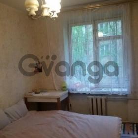 Сдается в аренду комната 2-ком 45 м² Михайлова,д.16, метро Рязанский проспект