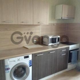 Сдается в аренду квартира 1-ком 37 м² Заречная,д.33к6