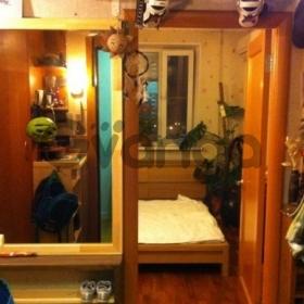 Сдается в аренду квартира 2-ком 54 м² Генерала Кузнецова,д.28к1, метро Жулебино