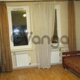 Сдается в аренду квартира 1-ком 39 м² Рождественская,д.4