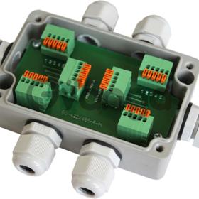 Разработка и поставка приборов для энергетики