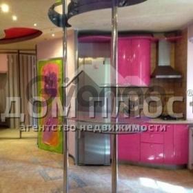 Продается квартира 1-ком 43 м² Воздухофлотский просп