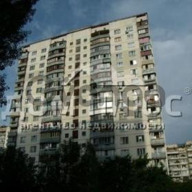 Продается квартира 1-ком 34 м² Героев Днепра
