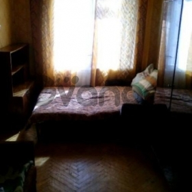 Сдается в аренду комната 2-ком 45 м² Жигулевская,д.3, метро Кузьминки