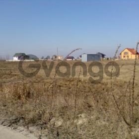 Участок земли для дачи недалеко от Киева