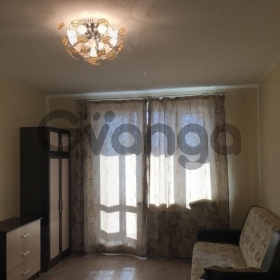 Сдается в аренду квартира 1-ком 27 м² улица Бутлерова, 9к2, метро Академическая