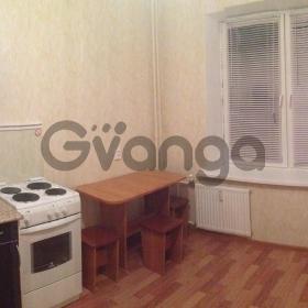 Сдается в аренду квартира 1-ком 35 м² улица Фёдора Абрамова, 18к1, метро Парнас