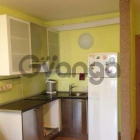 Сдается в аренду квартира 1-ком 28 м² Кондратьевский проспект, 64к8, метро Площадь Мужества