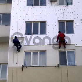 Наружное утепление квартир и лестничних площадок