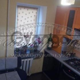 Продается квартира 1-ком 38 м² Богуния Домбровського