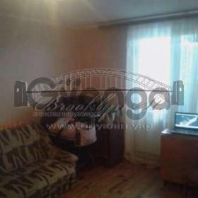Продается квартира 1-ком 43 м² Маликова Гормолзавод