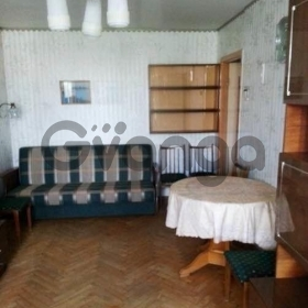 Сдается в аренду квартира 1-ком проспект Науки, 55, метро Академическая
