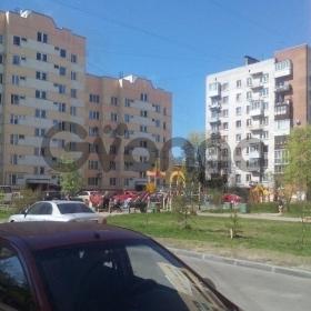 Сдается в аренду квартира 2-ком улица Пограничника Гарькавого, 40к1, метро Проспект Ветеранов