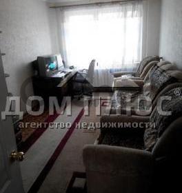 Продается квартира 3-ком 61 м² Булаховского Академика
