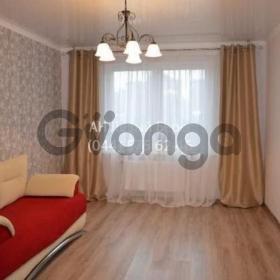 Сдается в аренду квартира 1-ком 49 м² ул. Григоренко Петра, 12а, метро Позняки